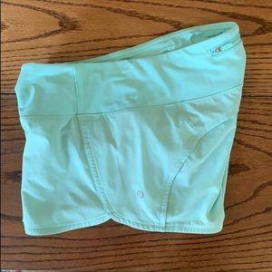 lululemon athletica Shorts - Lululemon shorts size 8